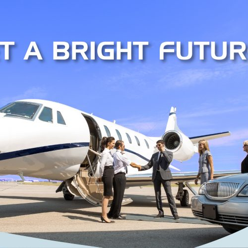 [2021 Prediction] 10 Reasons That Make Private Jets Becomes a Common Transport!